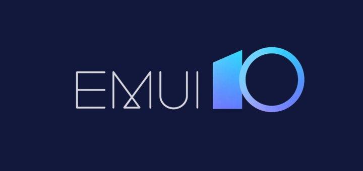 Huawei P20 Pro ve Mate 10 İçin EMUI 10 Güncellemesi Yayınlandı