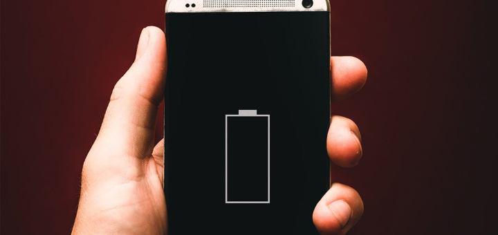 Grafen Piller Akıllı Telefonlara Entegre Olmaya Hazır Durumda