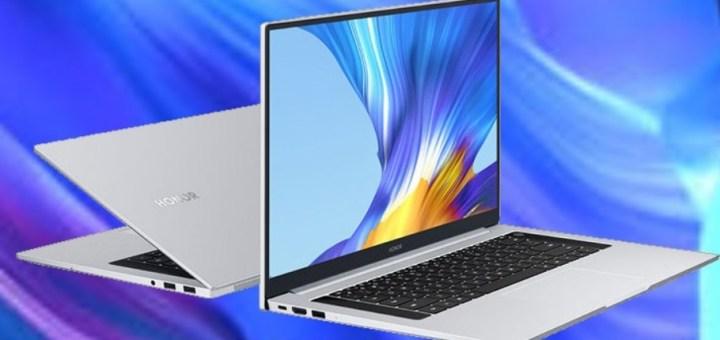 Honor MagicBook Pro 2020 Tanıtıldı! İşte Fiyatı ve Özellikleri