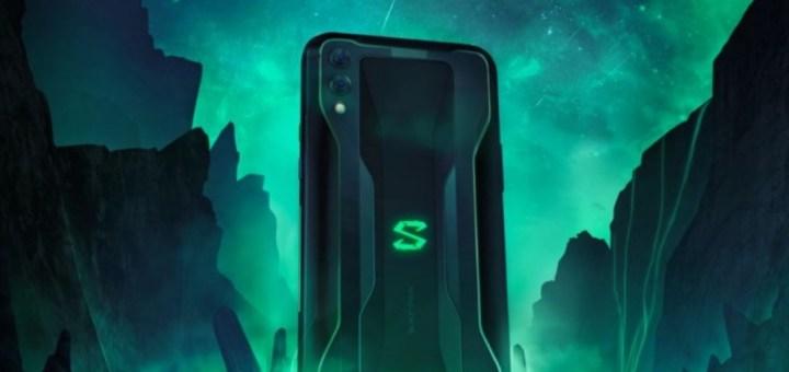 Black Shark 2 Modeli Android 10 Tabanlı JoyUI 11 Güncellemesi Alıyor