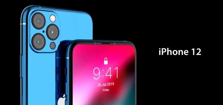 iPhone 12 Modelinin OLED Ekranlarını LG ve Samsung Üretecek