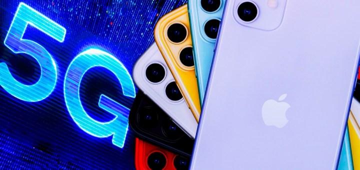 iPhone Modelleri 2023'e Kadar Qualcomm'un 5G Modemini Kullanacak