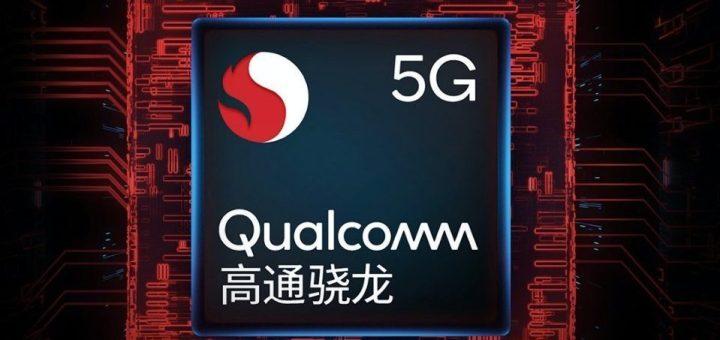 Qualcomm, Snapdragon 768G 5G Yonga Setini Piyasaya Sürdü!