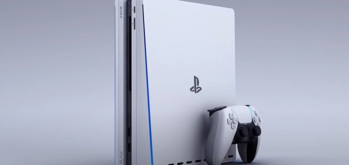 Sony, PlayStation 5 Oyun Konsolu İçin Yeni Bir Patent Aldı