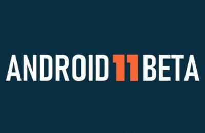 Android 11 Beta 3 Sürümü, Yeni İyileştirmeler İle Yayınlandı