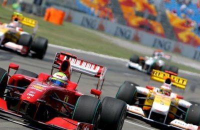 Sky Sport İtalya: Türkiye, 15 Kasım'da Formula 1'e Ev Sahipliği Yapacak