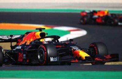 Formula 1 Portekiz GP 2020 Yarışı Saat Kaçta, Nasıl Canlı İzlenir?