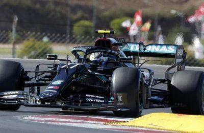 Formula 1 Portekiz GP 2020 Sıralama Turları Saat Kaçta, Nasıl Canlı İzlenir?
