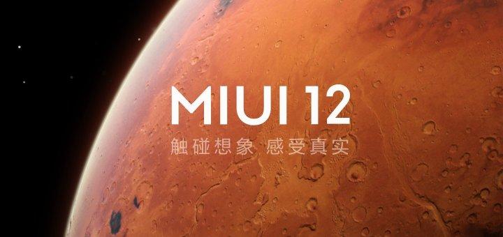 Xiaomi, Bir Hafta İçinde MIUI 12 İçin 3 Beta Test Sürümü Yayınladı