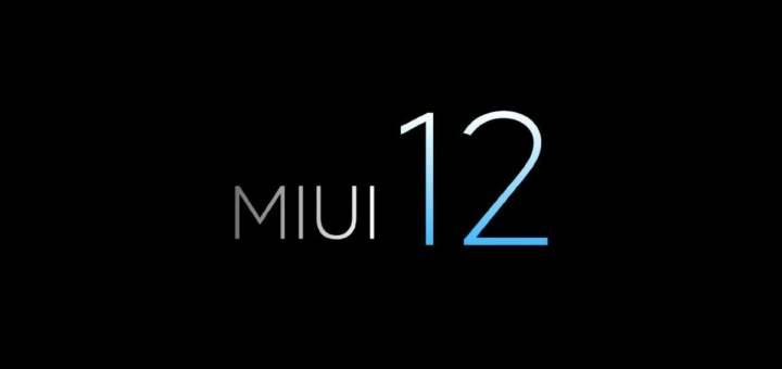 MIUI 12 Arayüzü 27 Nisan Tarihinde Çin'de Piyasaya Sürülecek