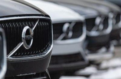 Volvo, Emniyet Kemeri Hatası Nedeniyle 2 Milyon Otomobili Geri Çağırıyor