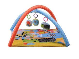A101 Lava Bebek Oyun Halısı Yorumları ve Özellikleri