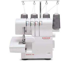A101 Singer 14SH654 Overlok Makinesi Yorumları ve Özellikleri
