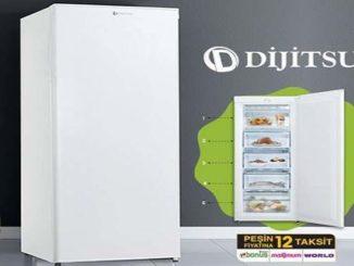 Bim Dijitsu Derin Dondurucu DDD210 Yorumları ve Özellikleri