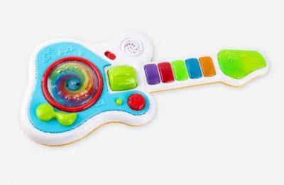 Bim Müzikli Işıklı Oyuncak Gitar Yorumları ve Özellikleri