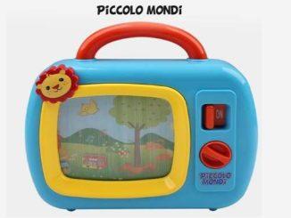 Bim Piccolo Mondi Müzikli Oyuncak Televizyon Yorumları ve Özellikleri