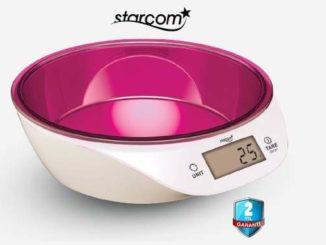 Bim Starcom Mutfak Terazisi Yorumları ve Özellikleri