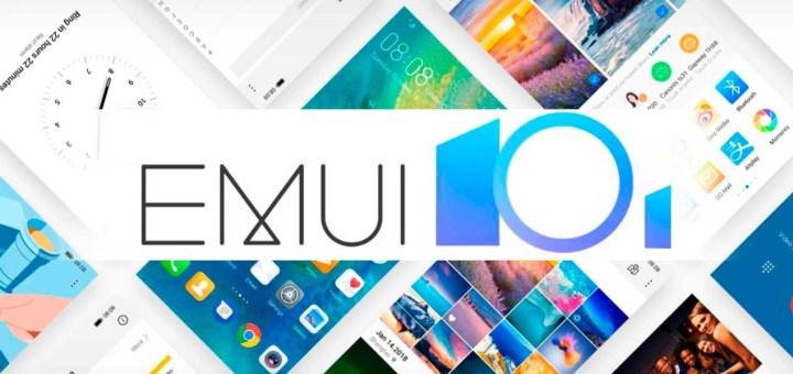 EMUI 10.1 Güncellemesini Alacak Huawei Telefonların Listesi