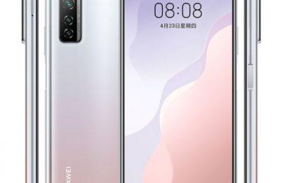 Huawei Nova 7 SE Tanıtıldı! İşte Fiyatı ve Özellikleri