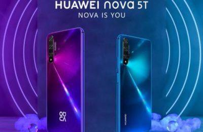 Huawei Nova 5T Modeli Temmuz Ayı EMUI Güvenlik Güncellemesi Alıyor