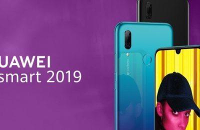 Huawei P Smart 2019 Modeli Temmuz Ayı EMUI Güvenlik Güncellemesi Alıyor