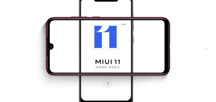 MIUI Beta Sürümü ile Android 10'un Tam Ekran Hareketleri Geliyor